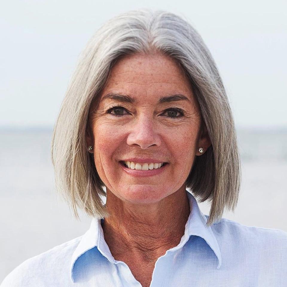 Susan McGraw Keber