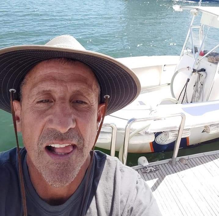 captain jeff nichols from The East Hampton Star